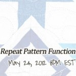 Repeat-Pattern-Function